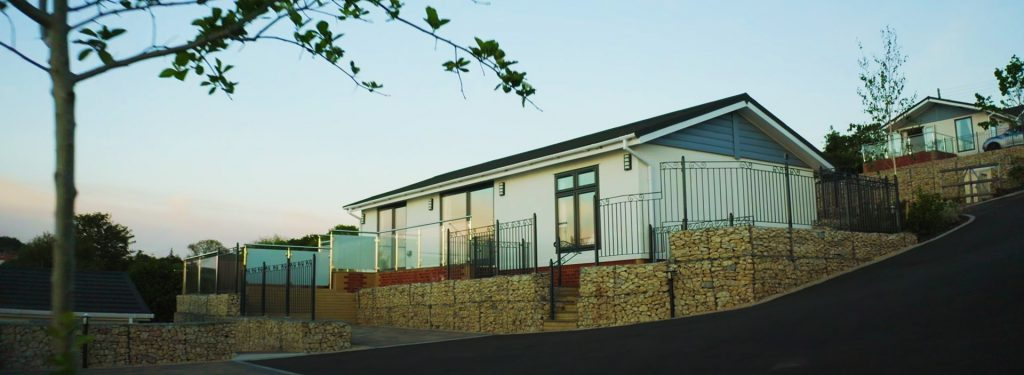 Seascapes Park - homes by the sea